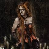Вампирша
