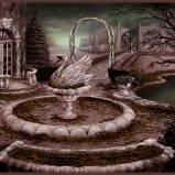 Волшебный дворик