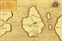 Указатели Атлантиды