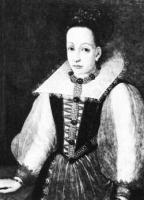 Кровавая графиня Элизабет Батори - ученица Дракулы