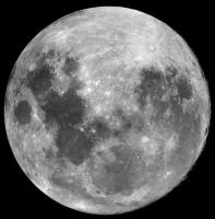 Тайны Луны