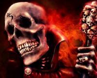 Приключения покойников