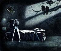 Синдром Старой Ведьмы